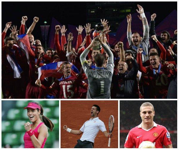 Serbia sports