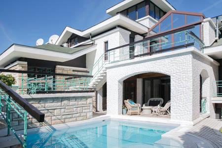 Villa in Belgrade