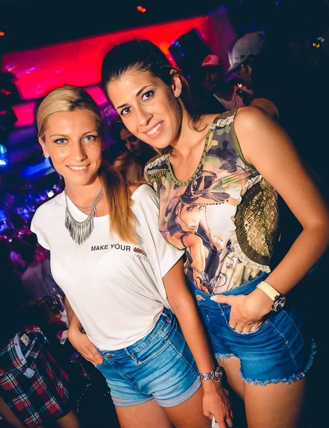 Belgrade girls