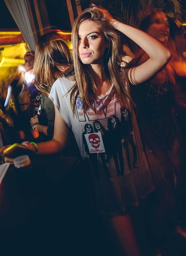 Hot Mess On Monday  Rnb And Belgrade Girls-2082