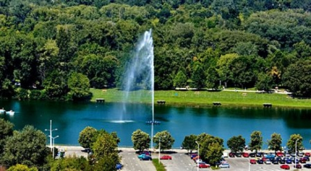 Belgrade top attraction
