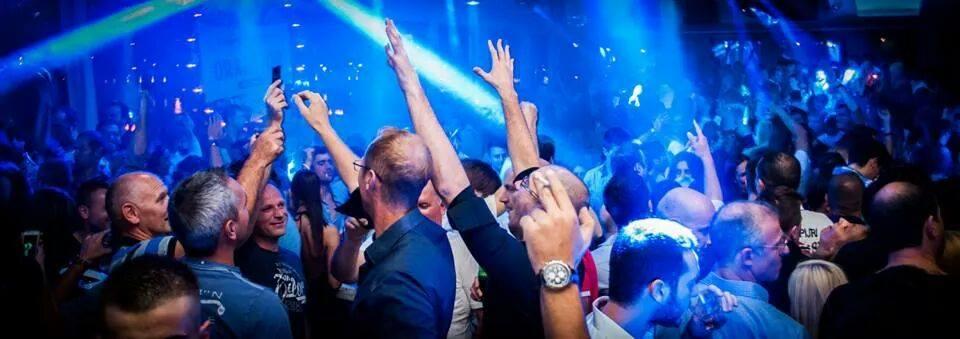 Belgrade' s Best Party
