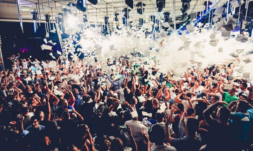 Best Saturday Night in  Belgrade