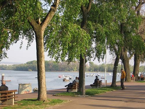 Belgrade Zemun