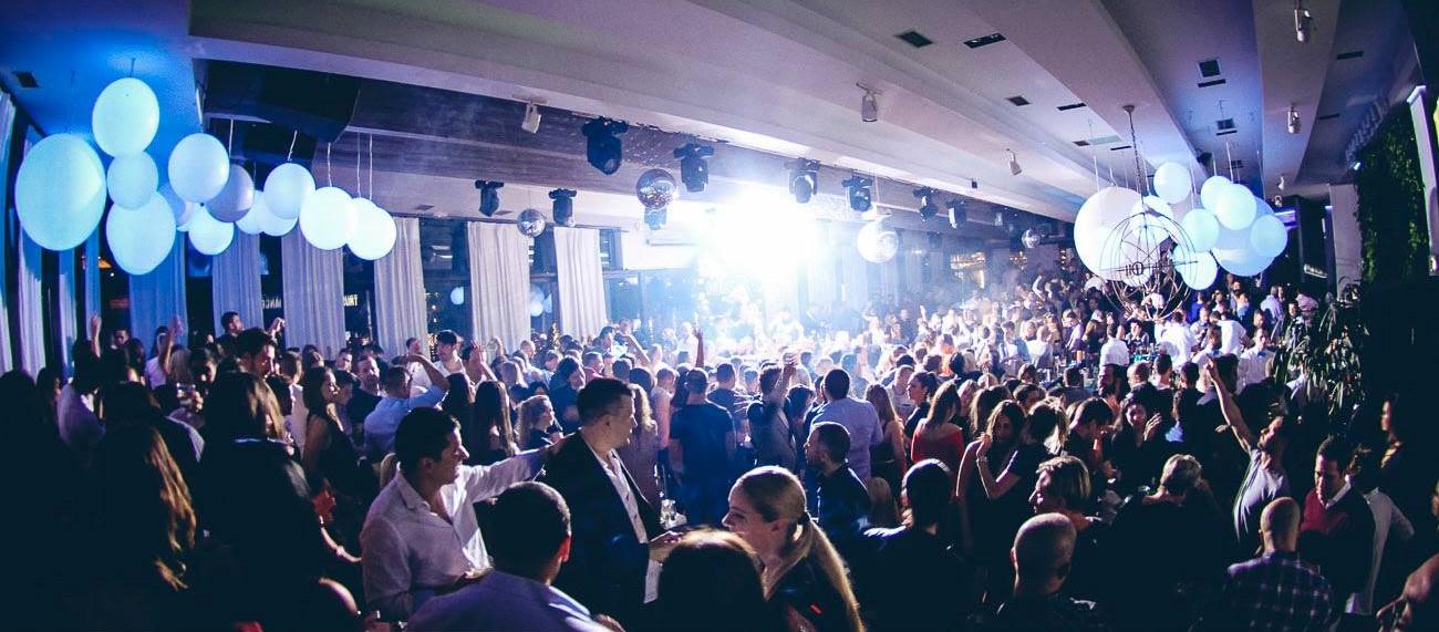 Best Saturday in Belgrade