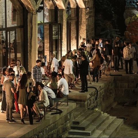 Galerija Stab Belgrade