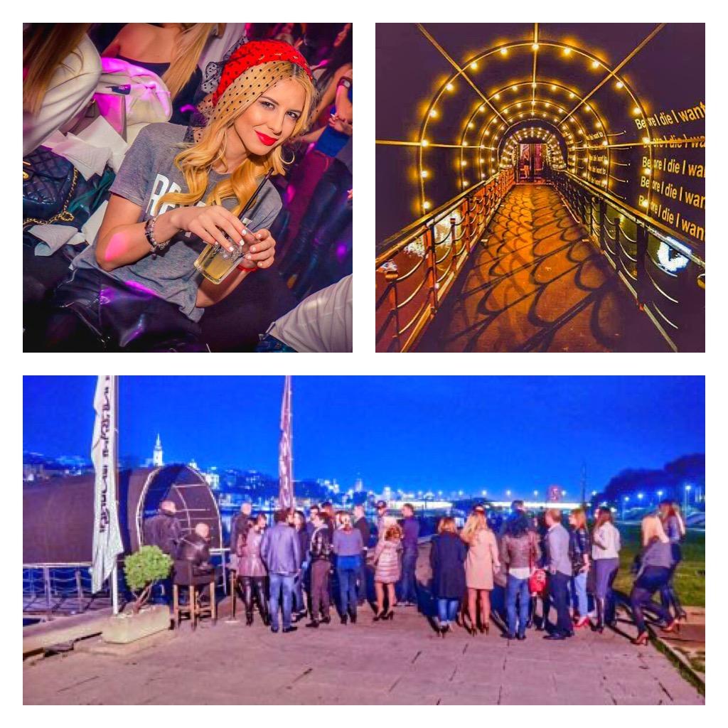 Eve parties in Belgrade - Dragstor Play 1