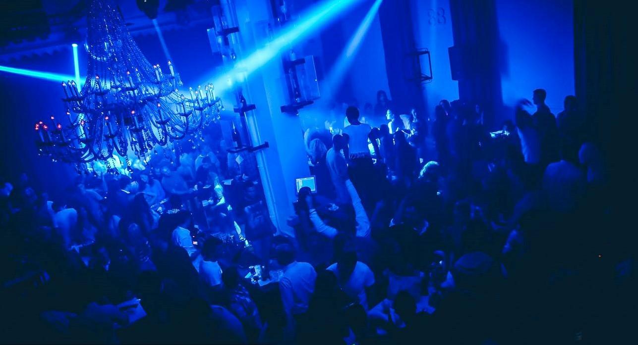 Beton Night Club