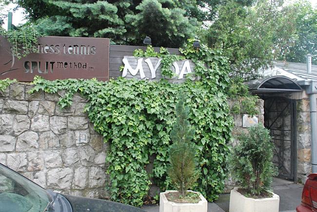 Mydan