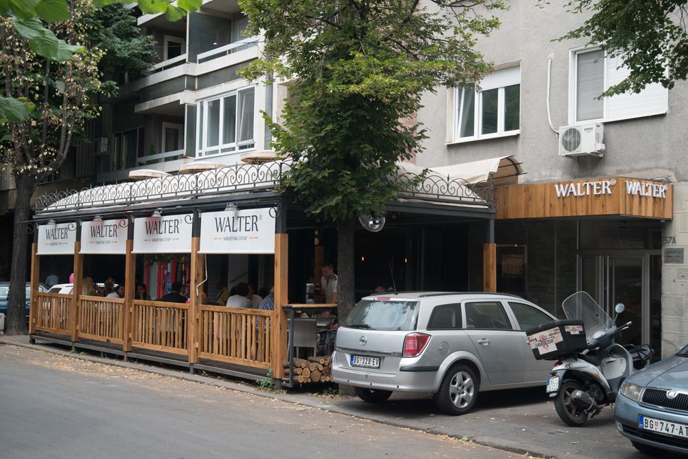 Sarajevski cevap