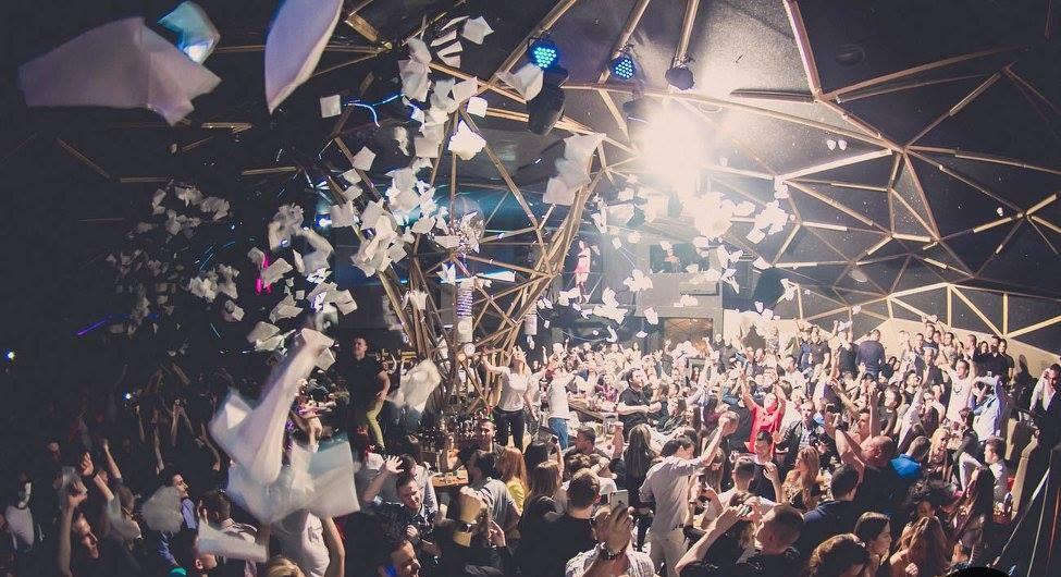 Belgrade Tilt Night Club