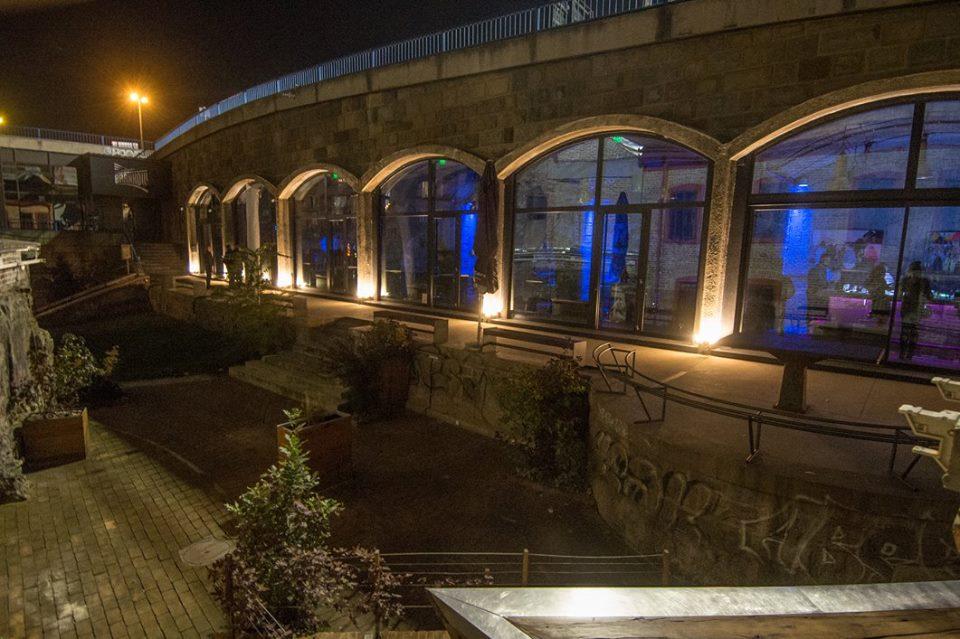 Belgrade Galerija Stab