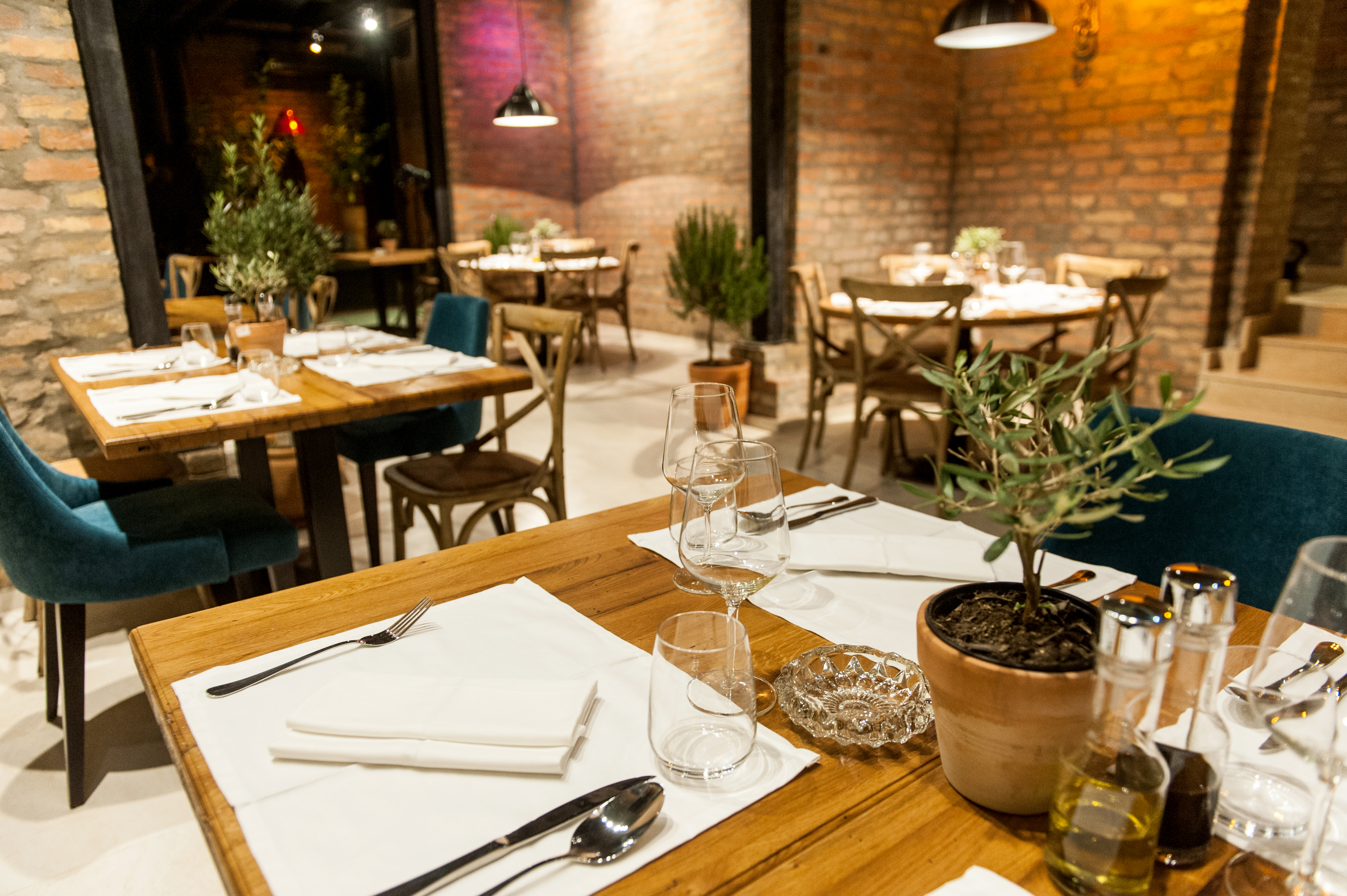 Papalada Restaurant