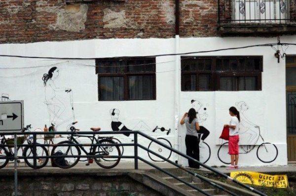 Belgrade Bicycles 1