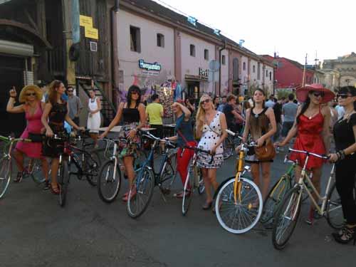 Belgrade Bike 1