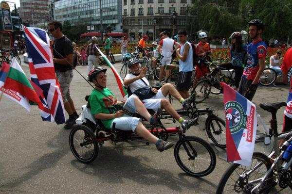Belgrade Bikes