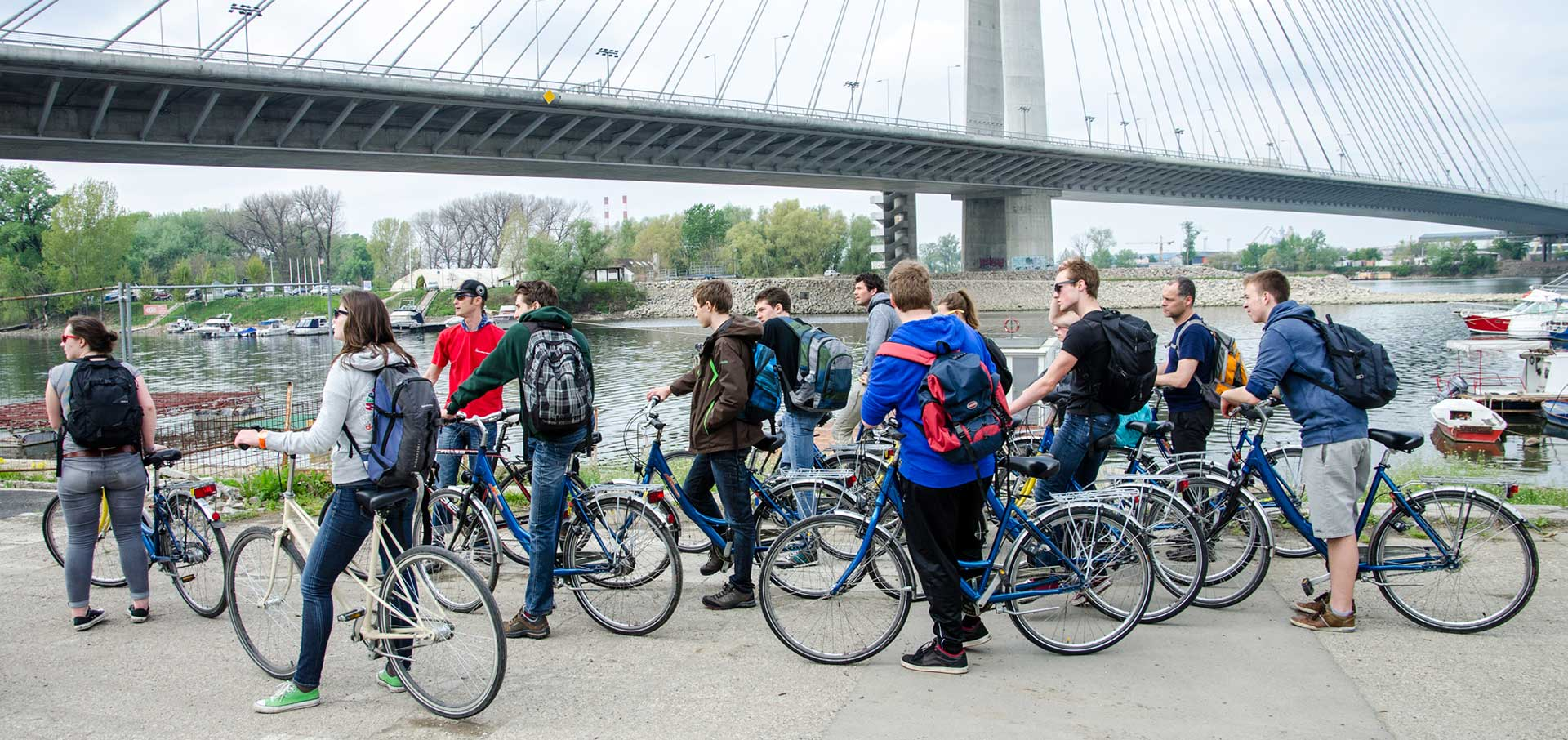 Belgrade bike