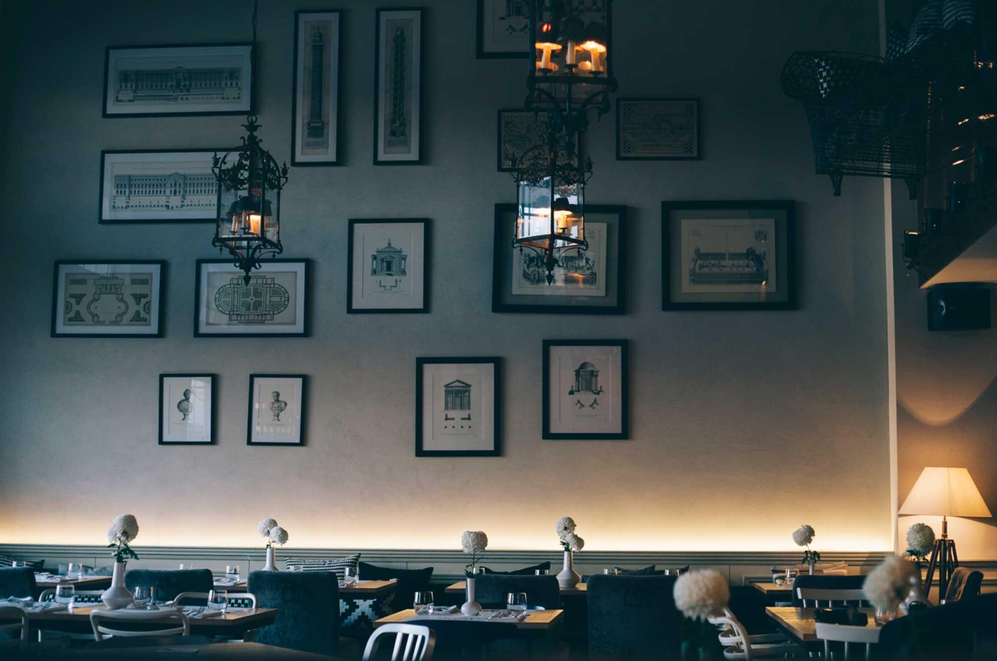 Sofa Restaurant