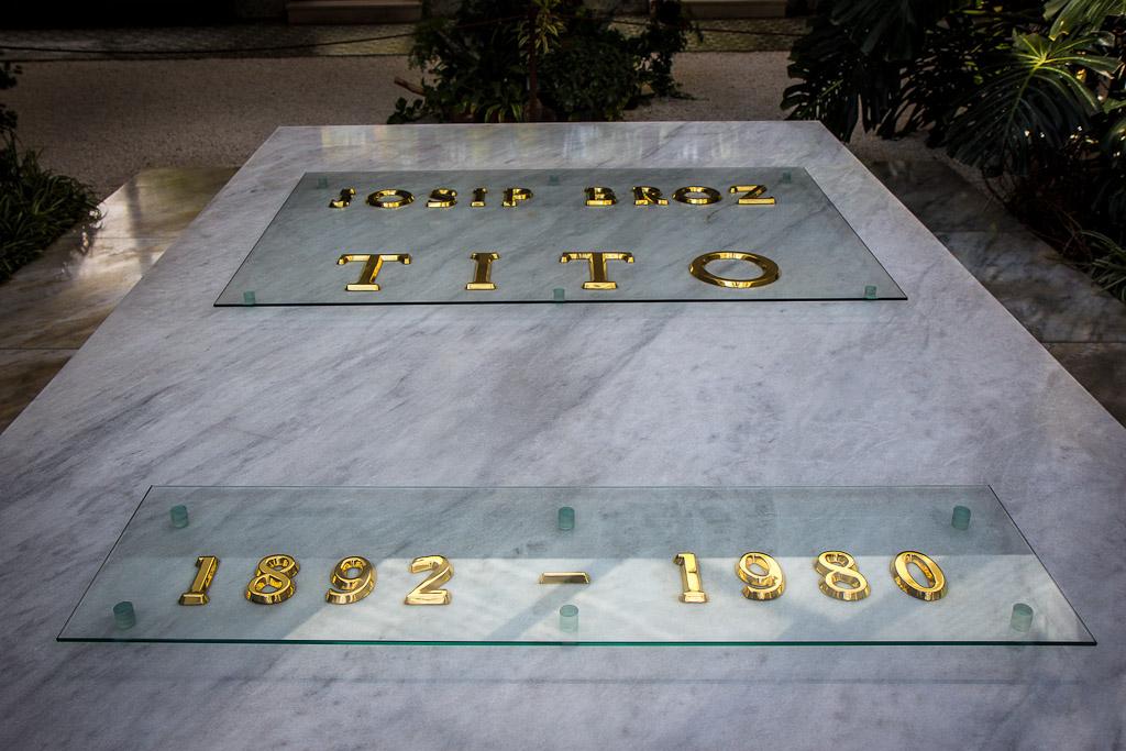 Tito Grave