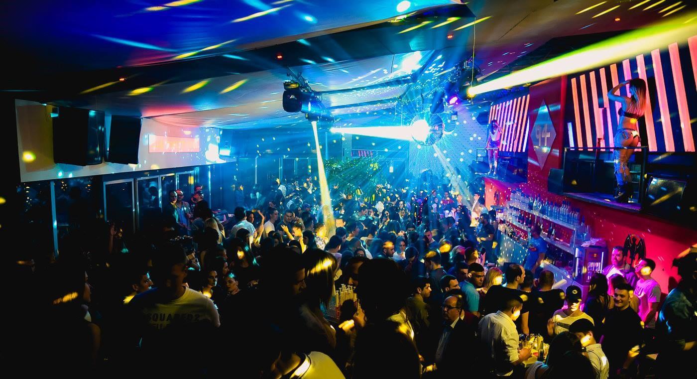 Belgrade Club 94