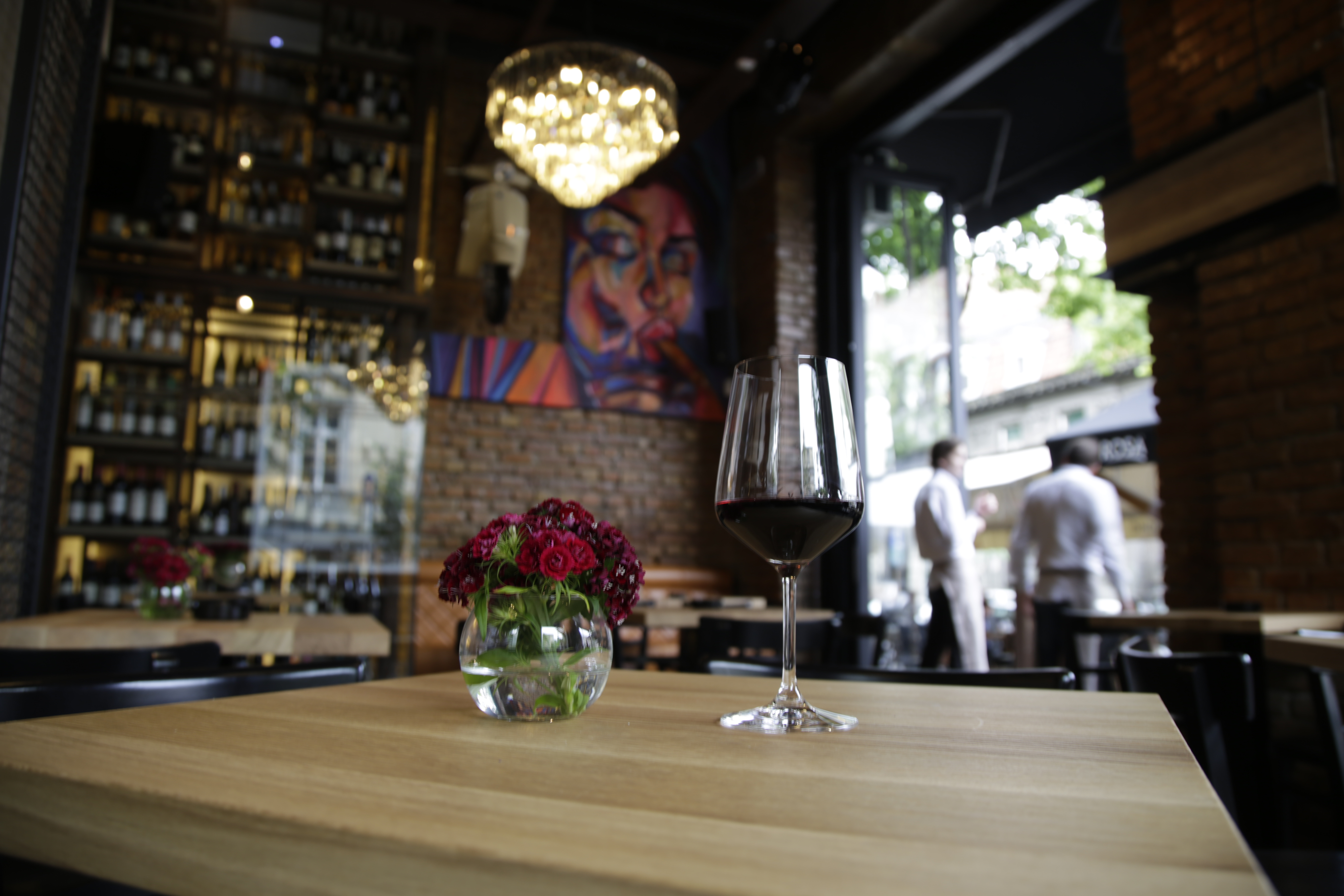 cantina del vino 2