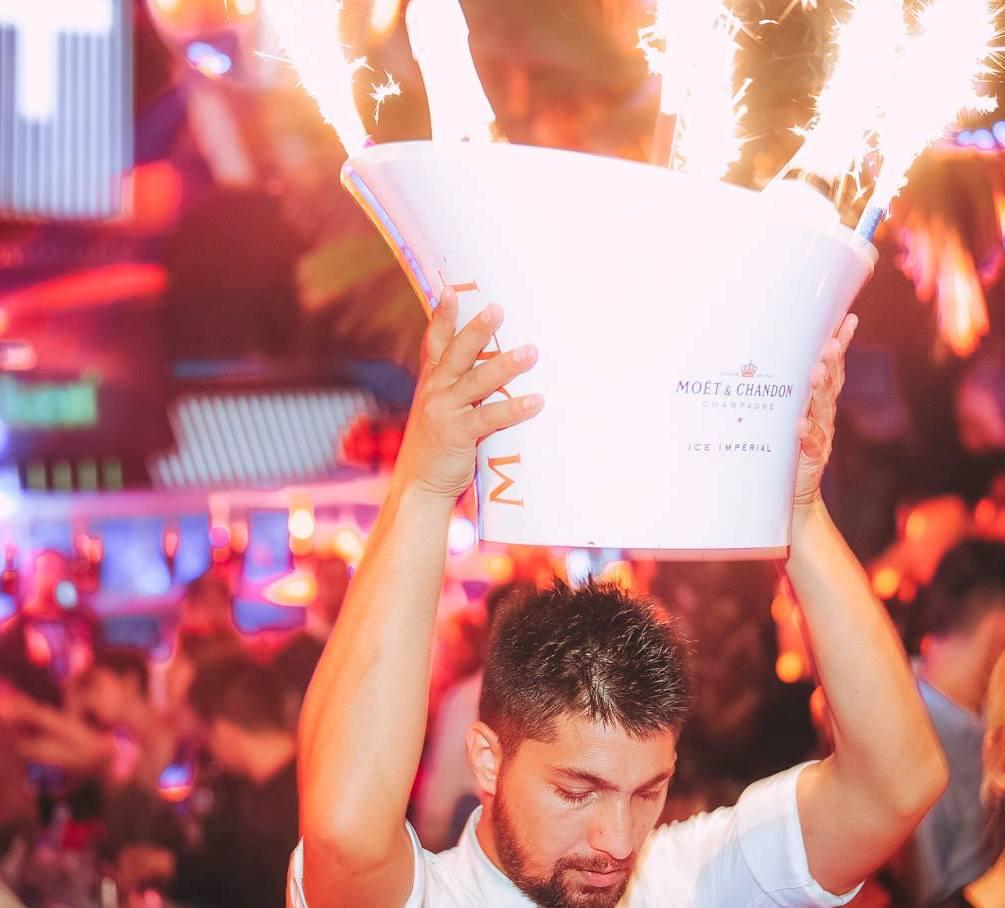 DJ Prema is going to set on fire club 94 tonight!