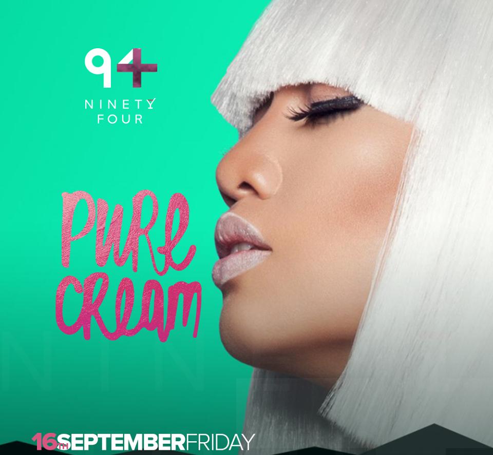 I choose Friday - Club Ninety Four