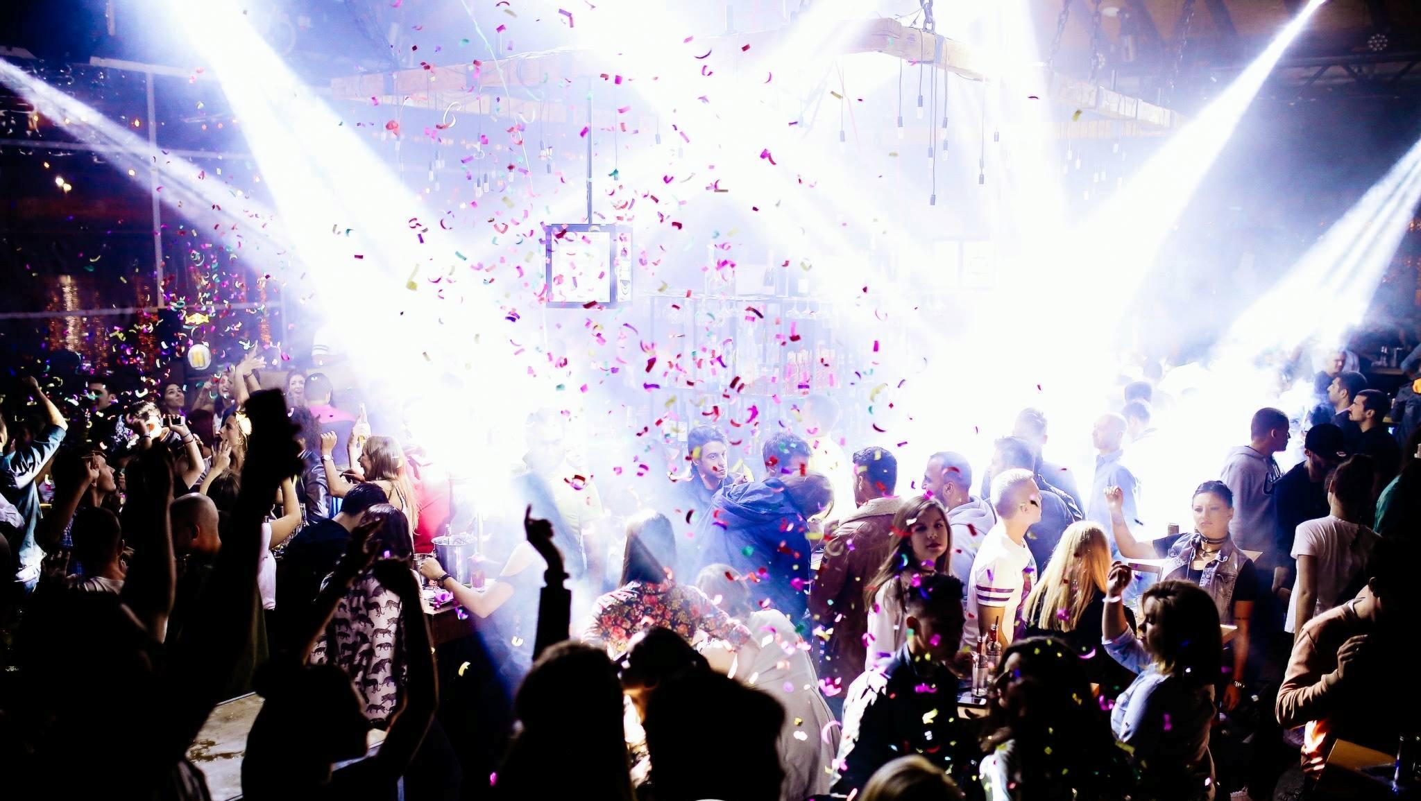 Pure Pleasure at Club Shake'n'Shake 3