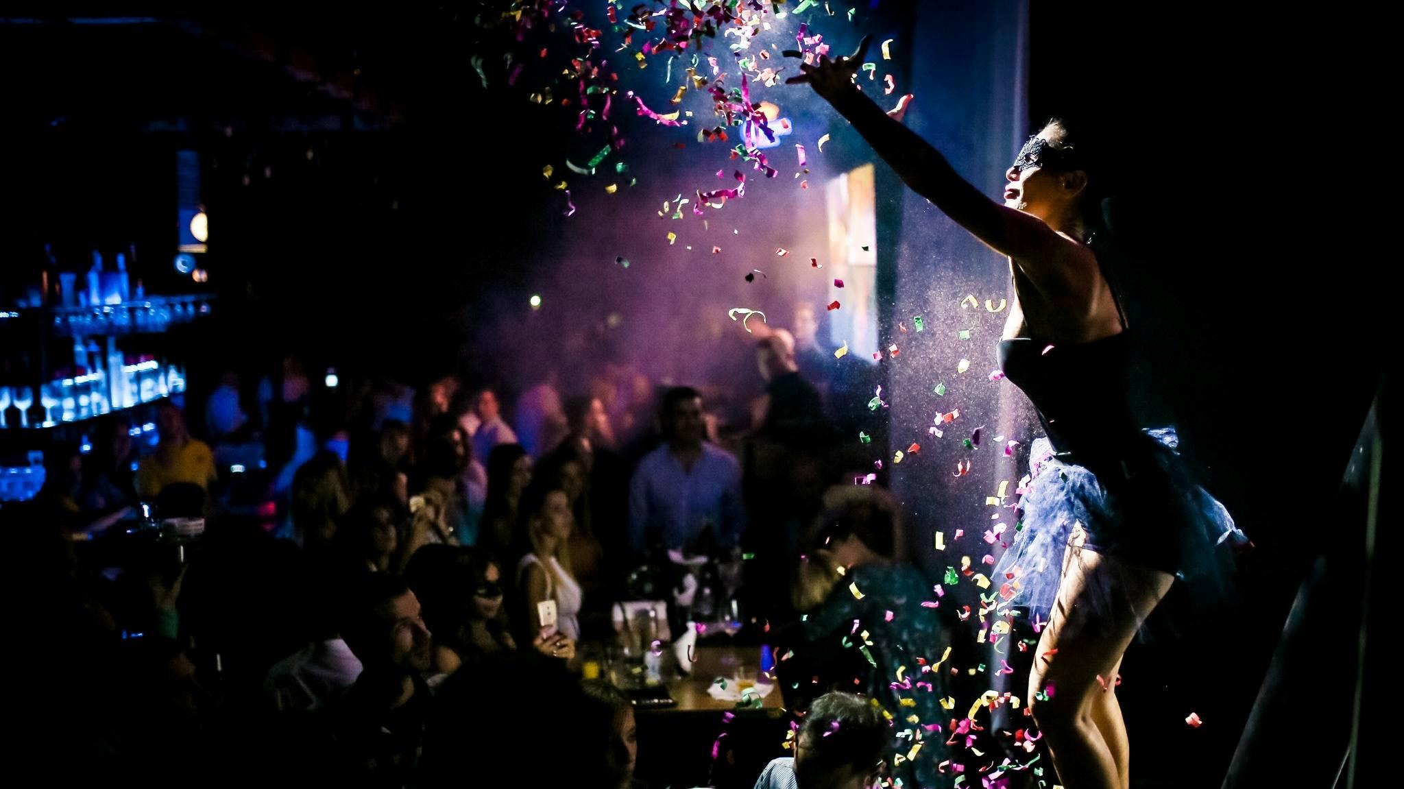 R'n'B Wednesdays at club Shake 'n' Shake 3