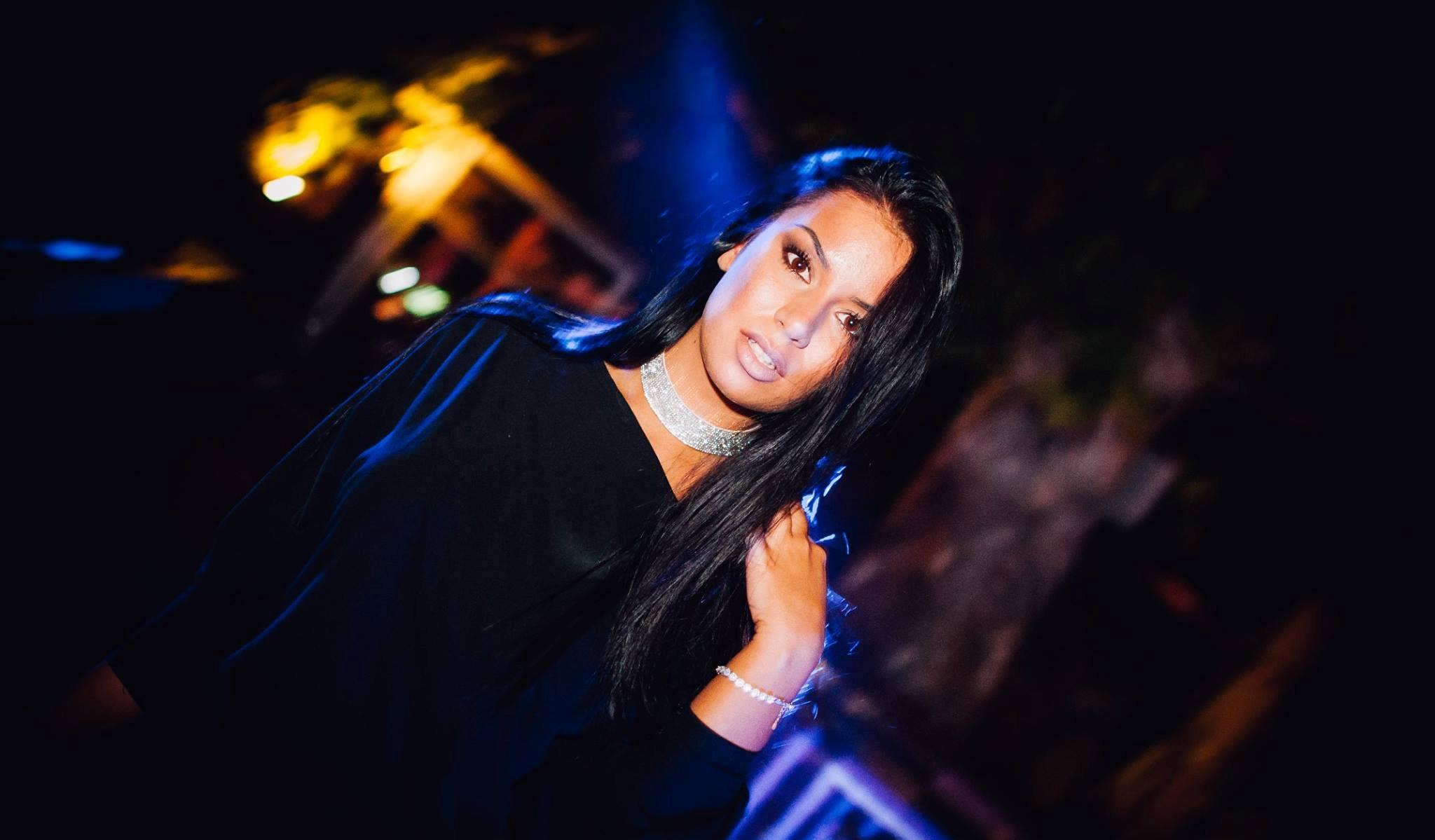 R'n'B nights at open air venue - Terassa Lounge 1