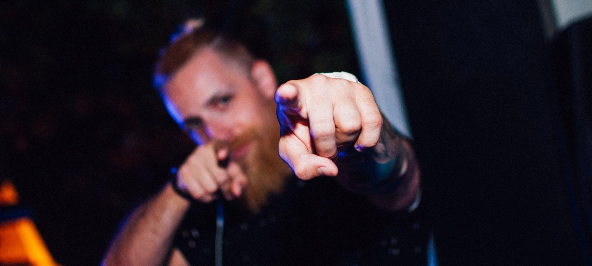 R'n'B nights at open air venue - Terassa Lounge
