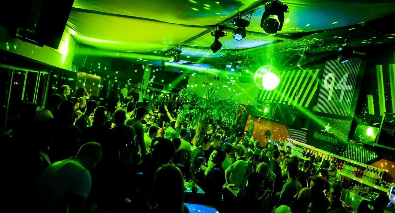"""""""Slap and Tickle"""" with DJ Nikola Pesut tonight"""