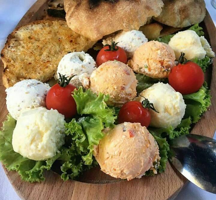 Soul kitchen - restaurant Tri Sesira