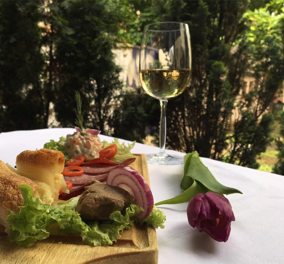 Soul kitchen - restaurant Tri Sesira3