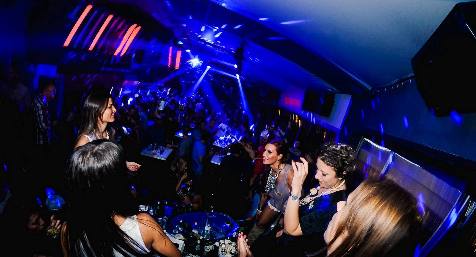Best weekends at club Ninety Four1