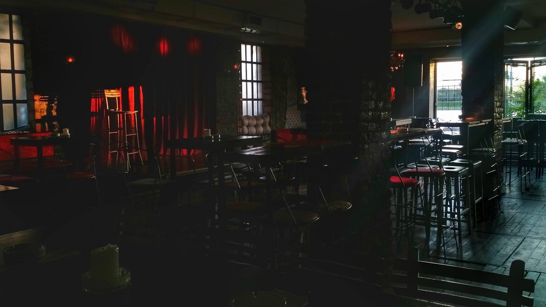 Comedy Club & Bar Ben Akiba2