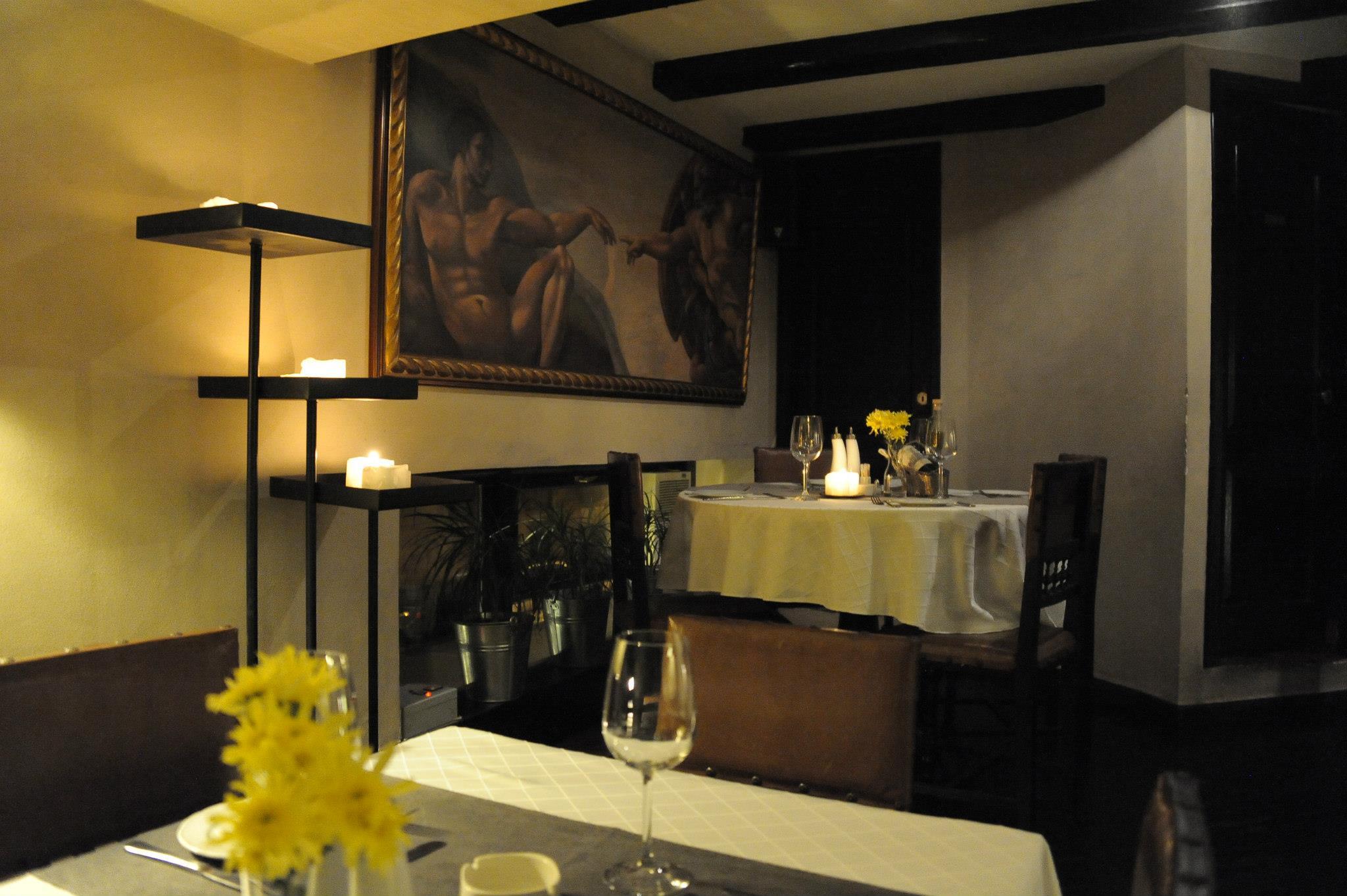 Italian cuisine never gets old - Restaurant Casa Nova3