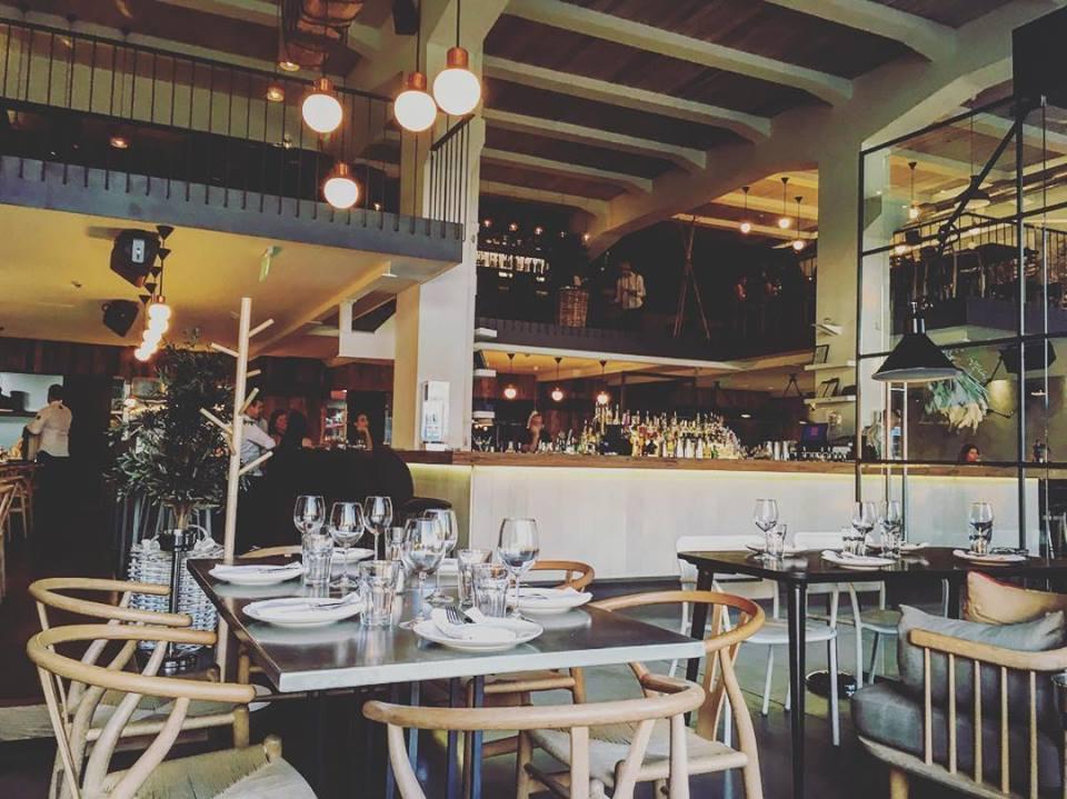 Monday evenings at Ambar restaurant2