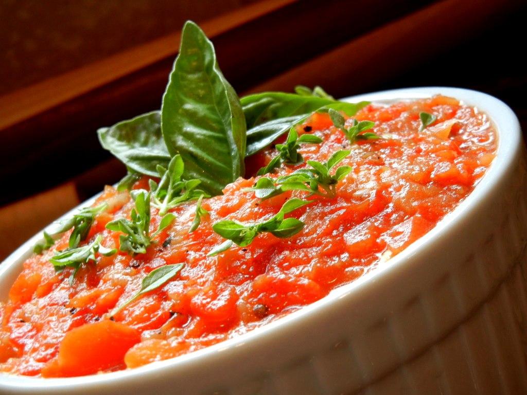 top 10 serbian foods ajvar