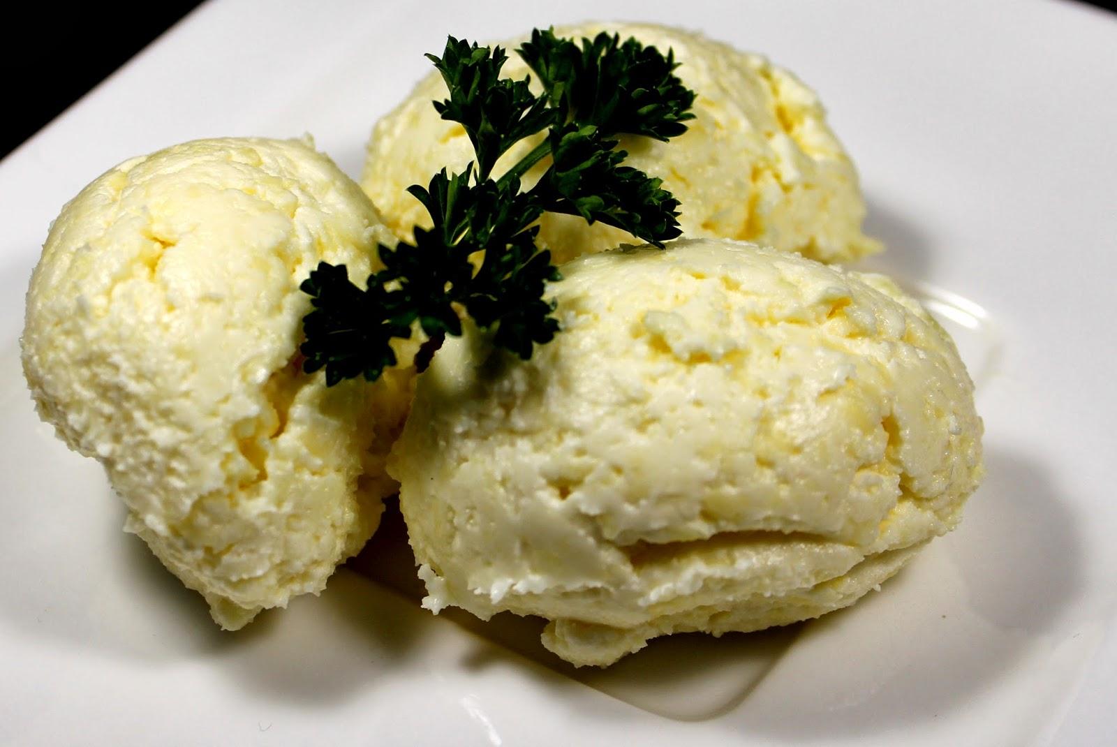 top 10 serbian foods kajmak