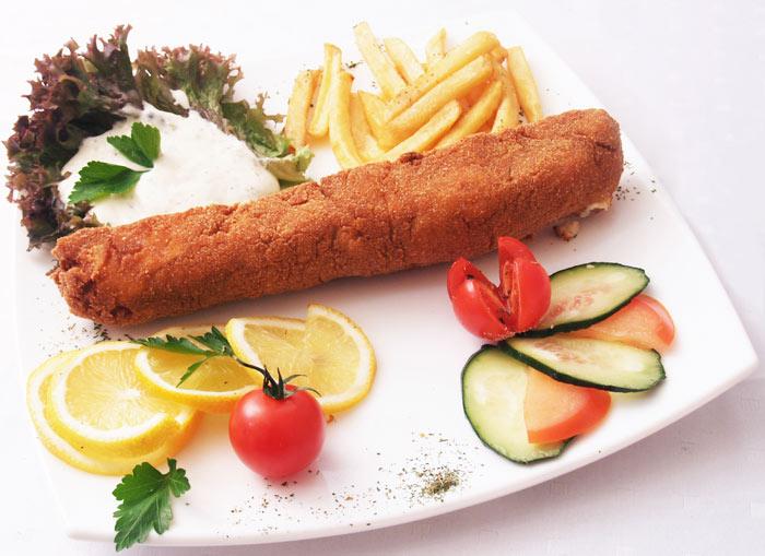 top 10 serbian foods karadjordjeva-snicla