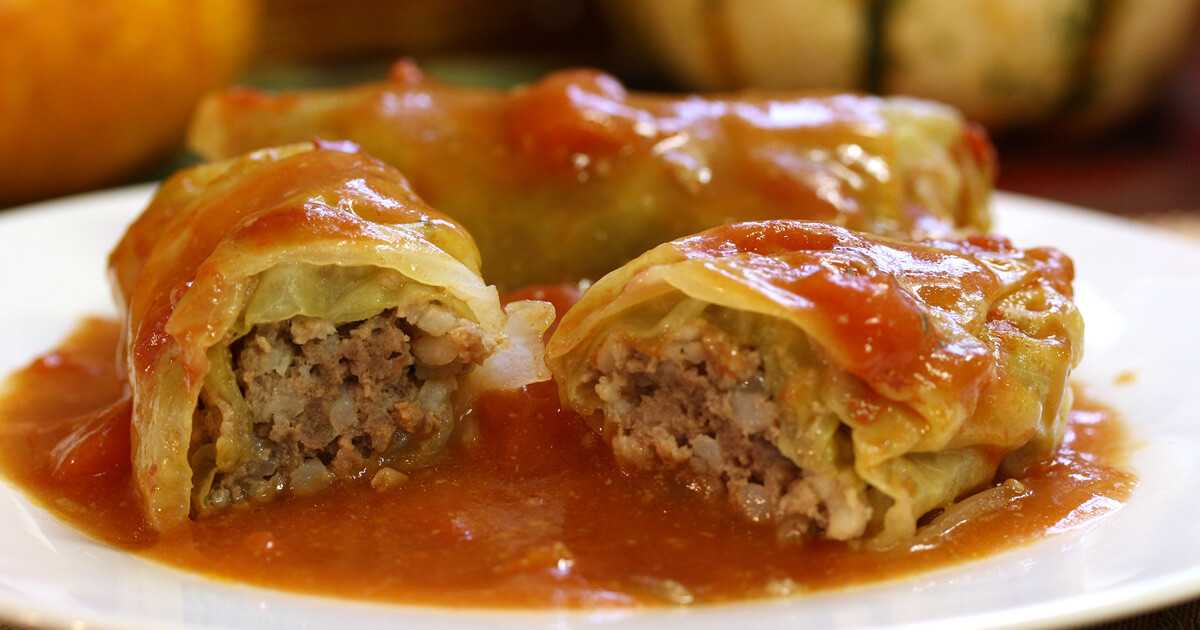 top 10 serbian foods sarma