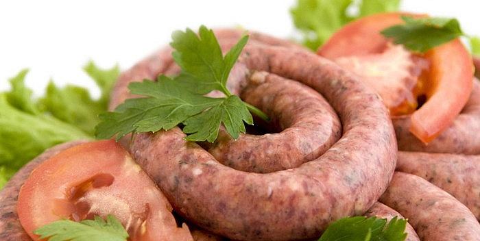 top 10 serbian foods srpske kobasice
