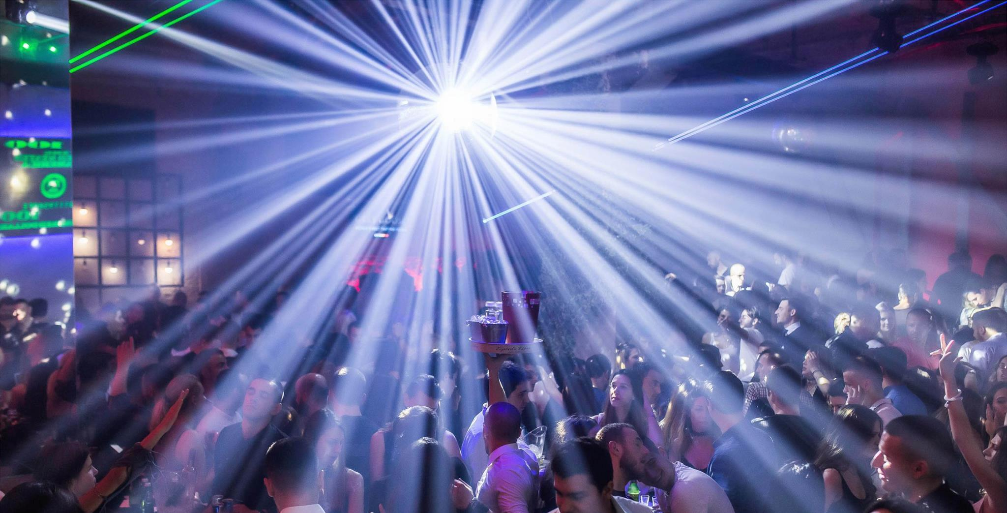 Experience the best clubbing in Europe