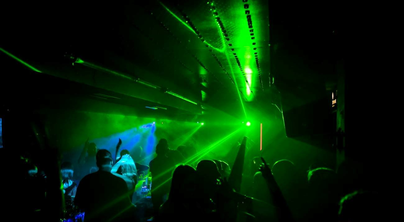 Where to party every night of a week? Vol. III - Belgrade at night