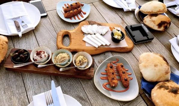 The star of the Balkan cuisine
