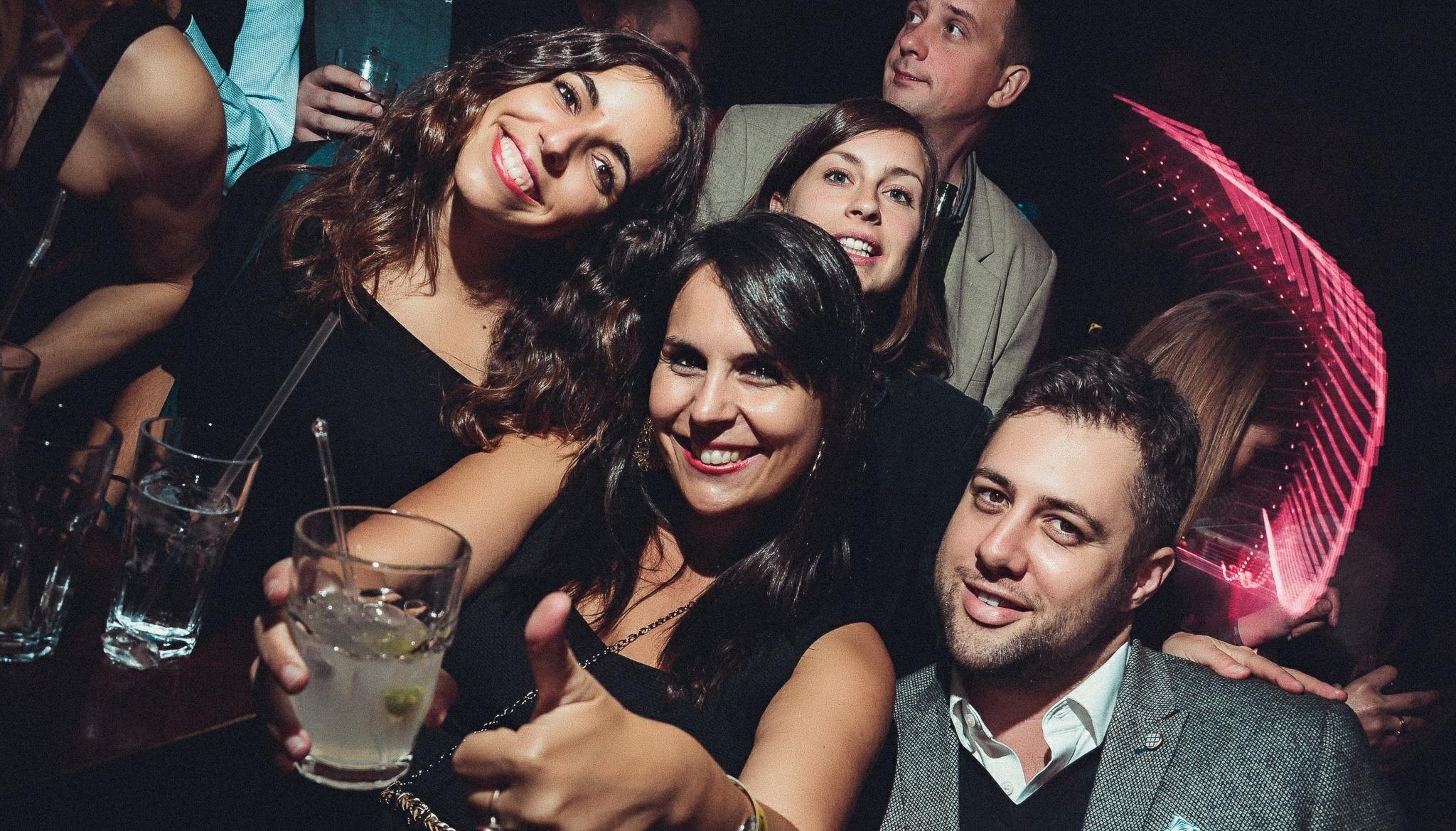 R'n'B Thursday's Delight at club Lasta