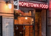 Bistro Grad Hometown Food