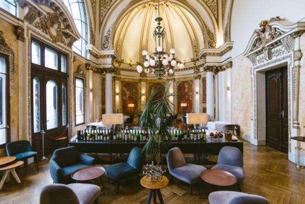 The most romantic spots in Belgrade