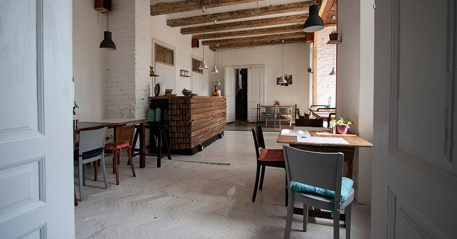 Top 5 vegan & vegetarian restaurants in Belgrade